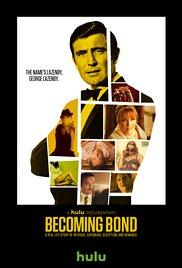 Watch Movie becoming-bond