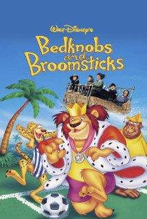 Watch Movie bedknobbs-and-broommsticks