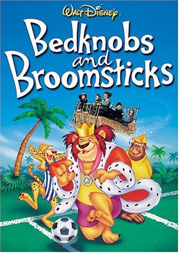 Watch Movie bedknobs-and-broomsticks