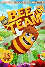 Watch Movie bee-team
