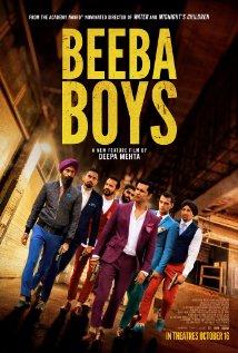 Watch Movie beeba-boys