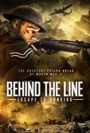 Watch Movie behind-the-line-escape-to-dunkirk