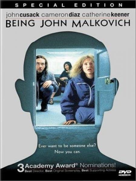 Watch Movie being-john-malkovich