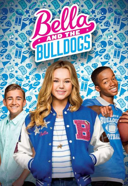 Watch Movie bella-and-the-bulldogs-season-1