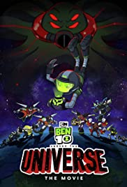 Watch Movie ben-10-vs-the-universe-the-movie