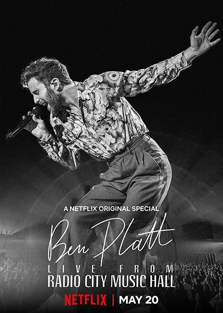 Watch Movie ben-platt-live-from-radio-city-music-hall