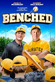 Watch Movie benched