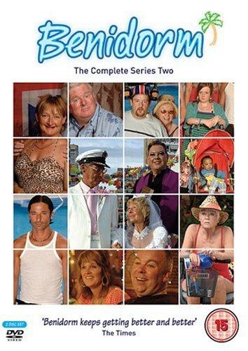 Watch Movie benidorm-season-2