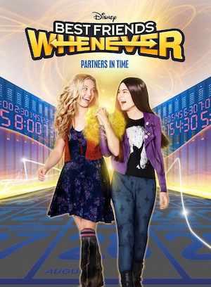 Watch Movie best-friends-whenever-season-2