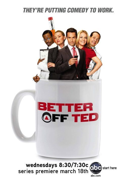 Watch Movie better-off-ted-season-1