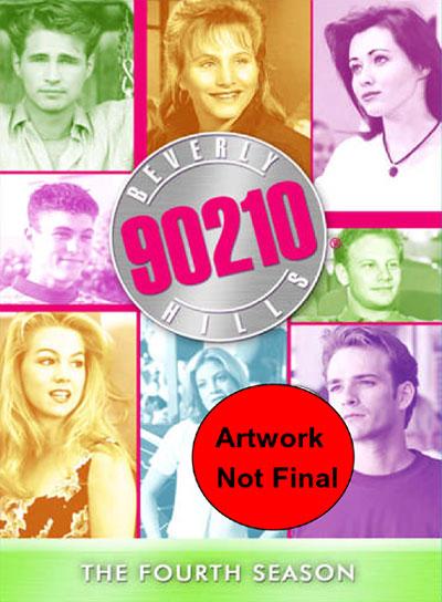 Watch Movie beverly-hills-90210-season-4