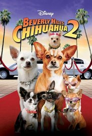 Watch Movie beverly-hills-chihuahua-2