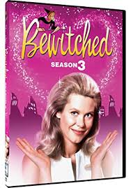 Watch Movie bewitched-season-3