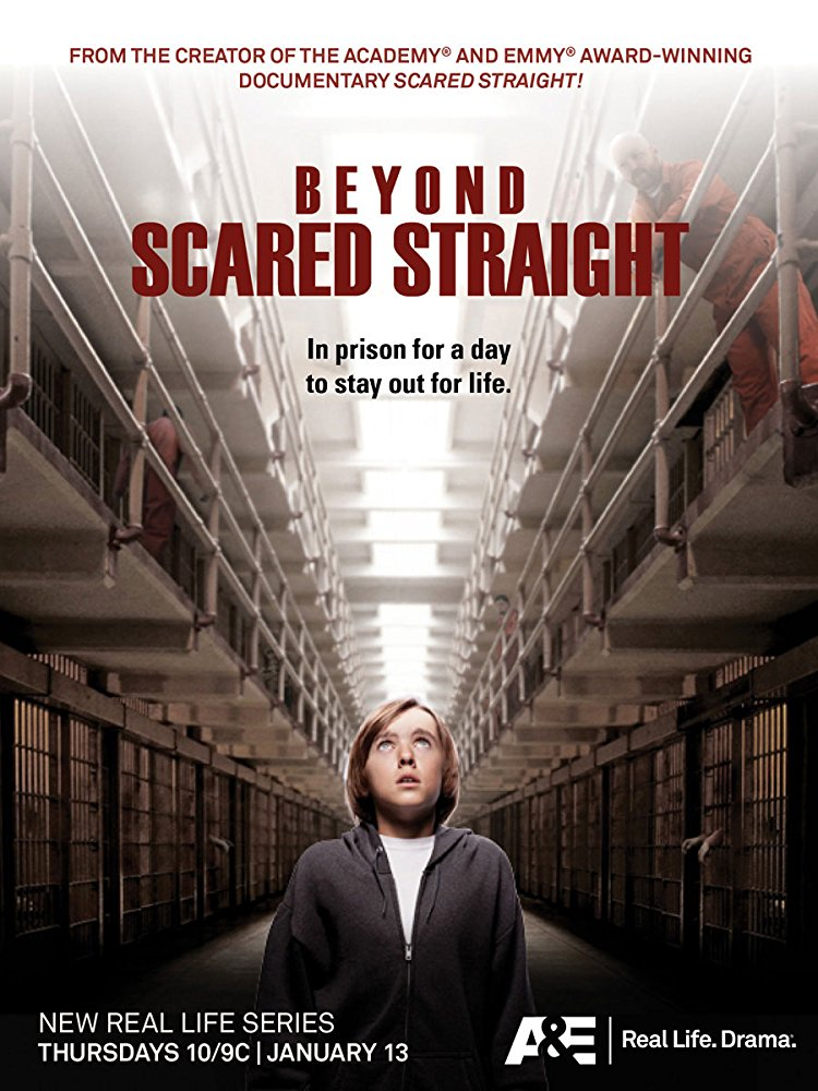 Watch Movie beyond-scared-straight-season-6