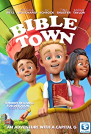 Watch Movie bible-town