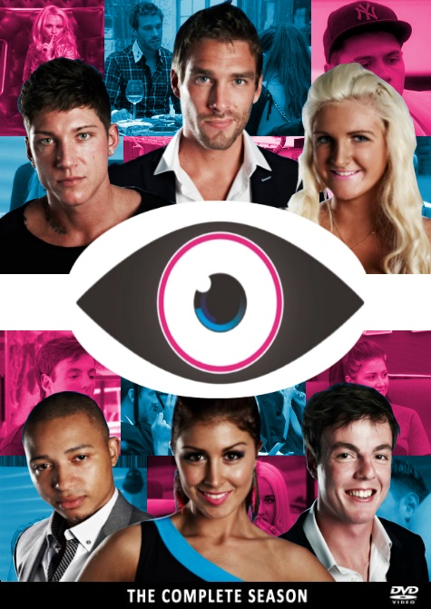 Big Brother (uk) - Season 17