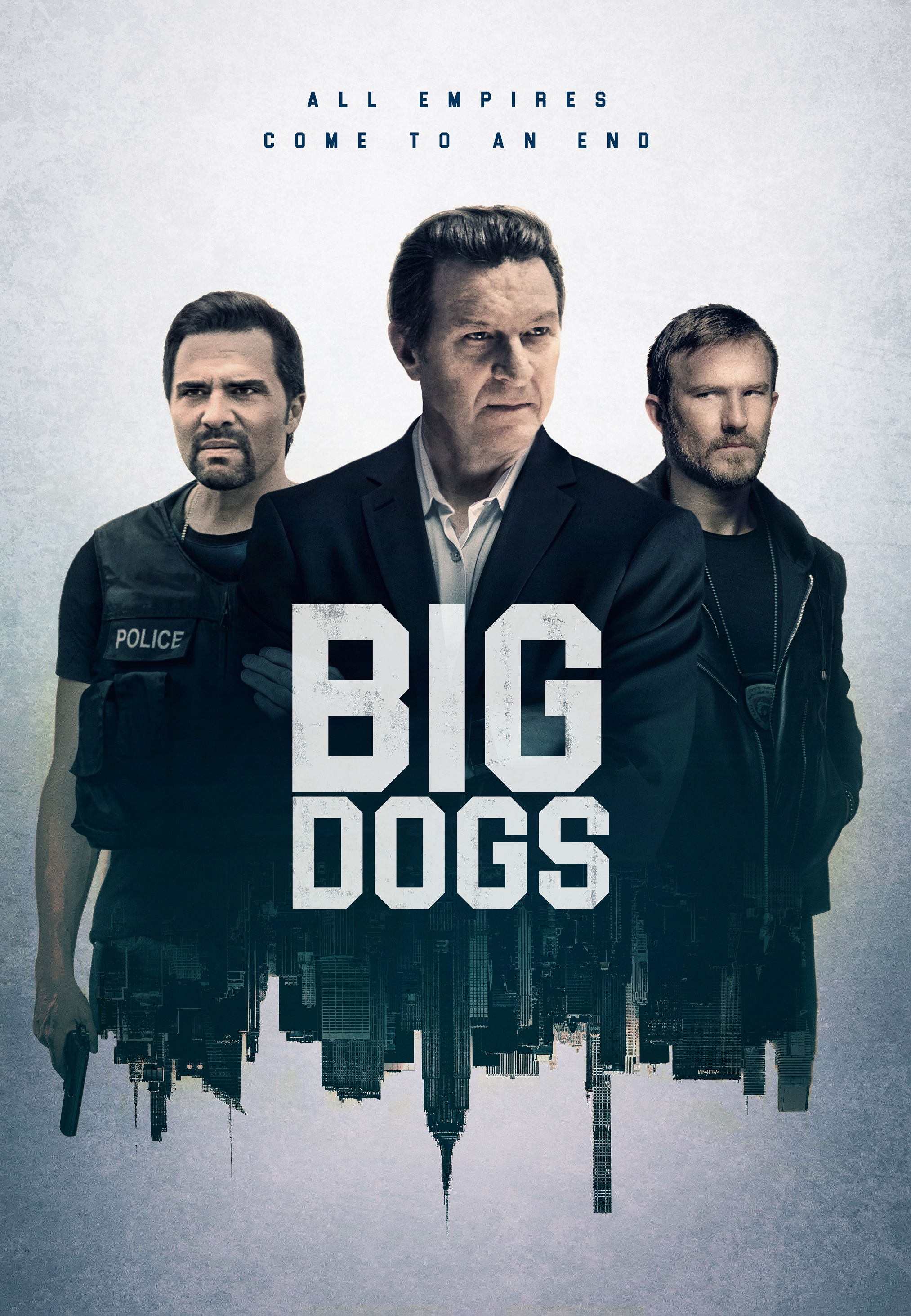 Big Dogs - Season 1