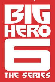 Watch Movie big-hero-6-the-series-season-1