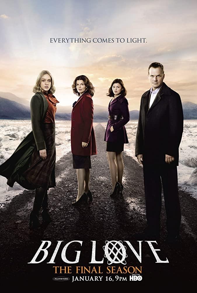Watch Movie big-love-season-2