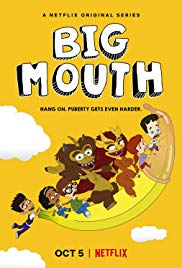 Watch Movie big-mouth-season-3