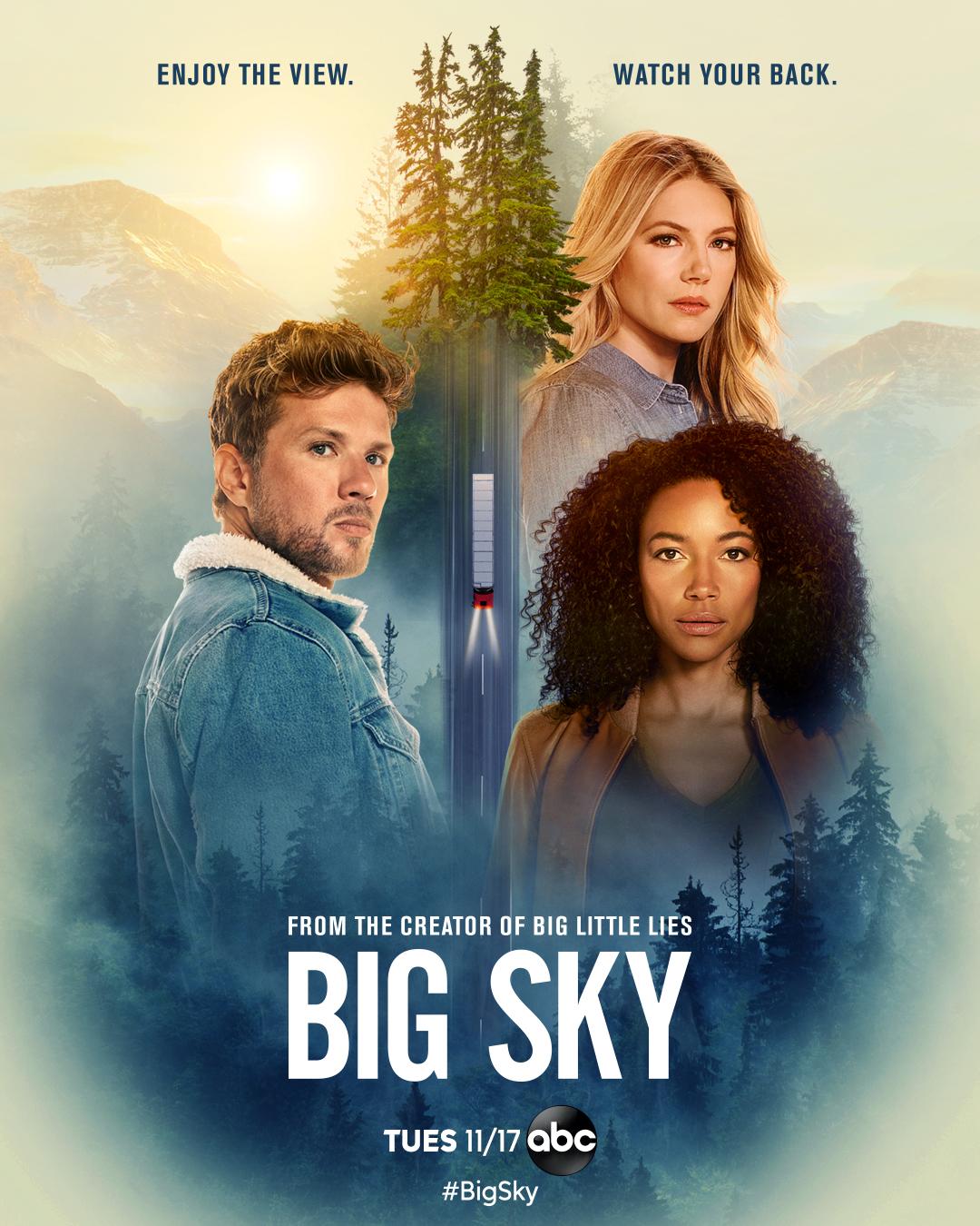 Big Sky (2020) - Season 1