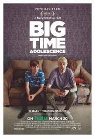 Watch Movie big-time-adolescence
