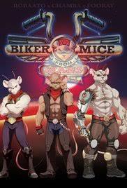 Watch Movie biker-mice-from-mars