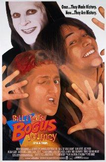 Watch Movie bill-teds-bogus-journey
