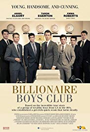 Watch Movie billionaire-boys-club