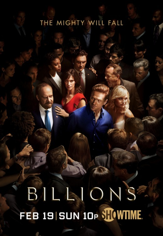 Watch Movie billions-season-2