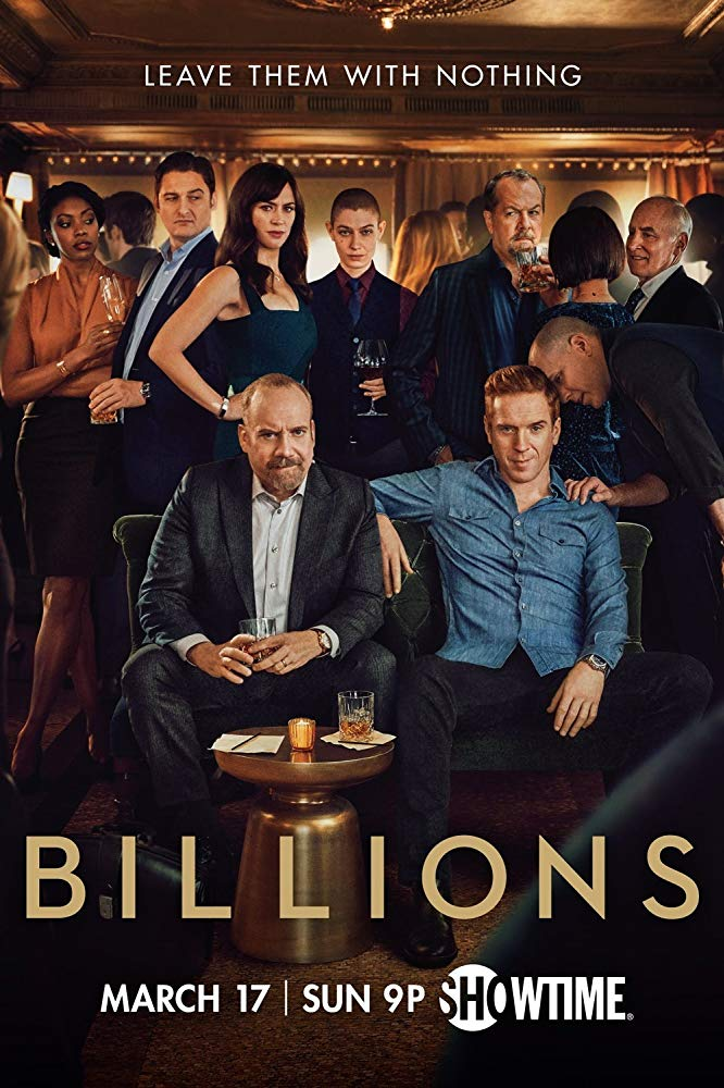 Watch Movie billions-season-4