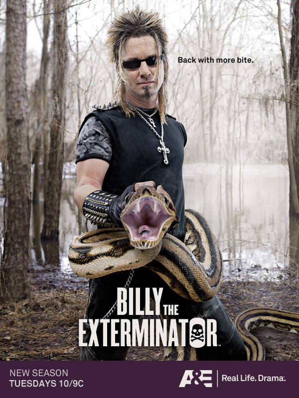 Watch Movie billy-the-exterminator-season-7