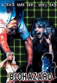 Watch Movie biohazard