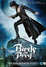 Watch Movie birds-of-prey-season-1