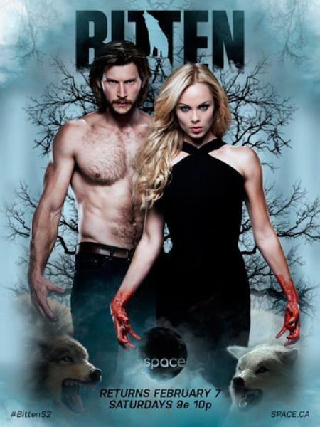 Watch Movie bitten-season-2