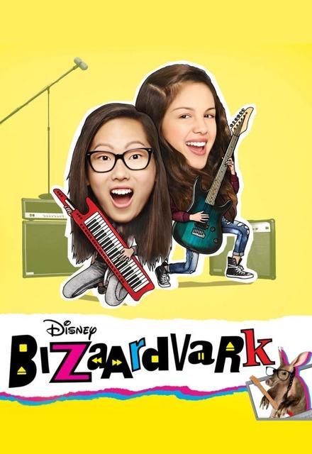 Watch Movie bizaardvark-season-1