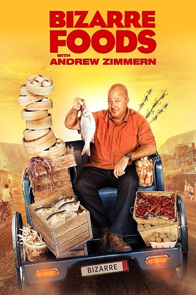 Watch Movie bizarre-foods-with-andrew-zimmern-season-6