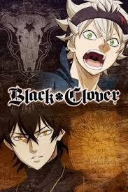 Watch Movie black-clover