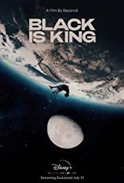 Watch Movie black-is-king