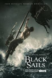 Watch Movie black-sails-season-2