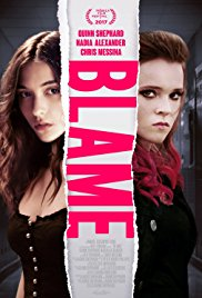 Watch Movie blame-2017