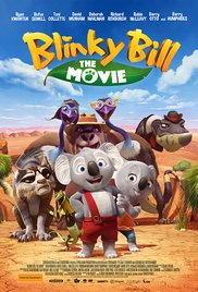 Watch Movie blinky-bill-the-movie