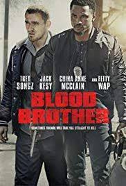 Watch Movie blood-brother-2018