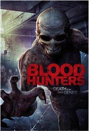 Watch Movie blood-hunters