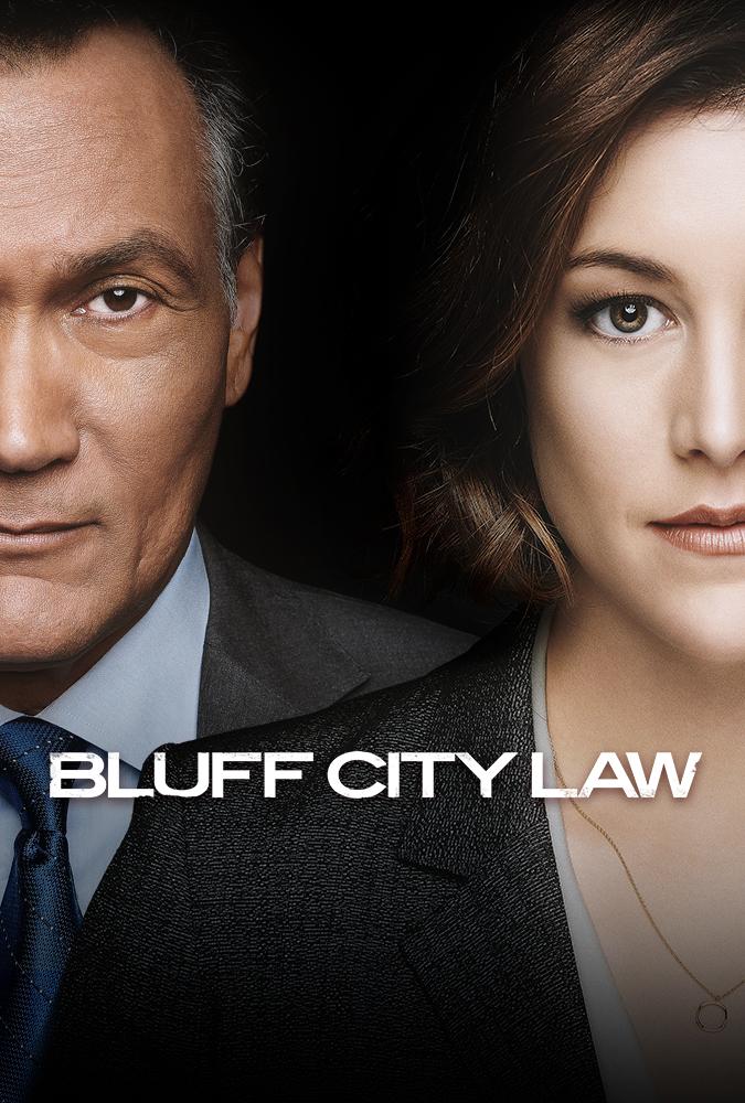 Watch Movie bluff-city-law-season-1