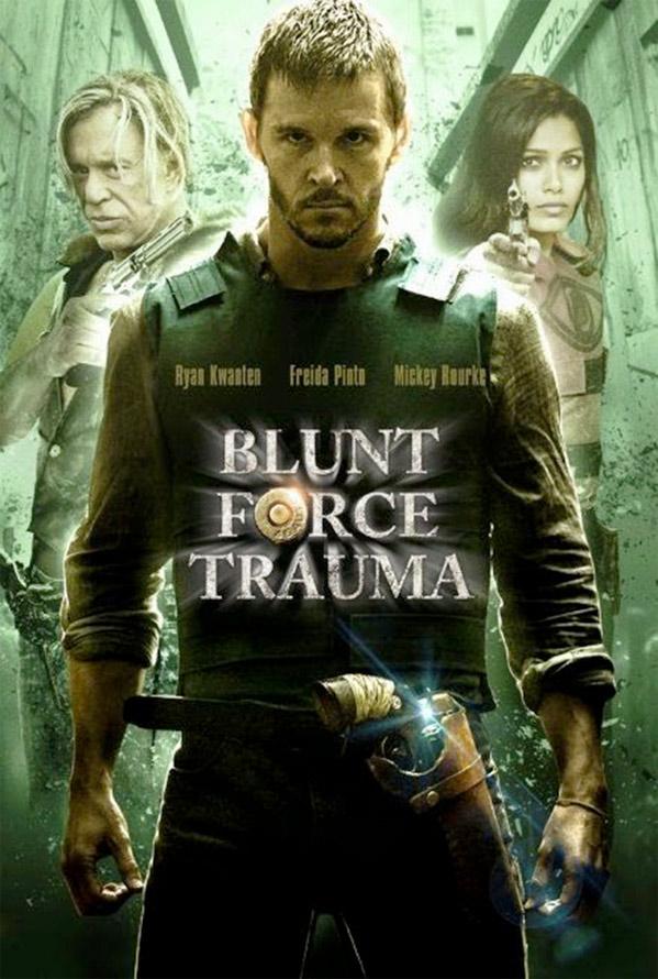 Watch Movie blunt-force-trauma