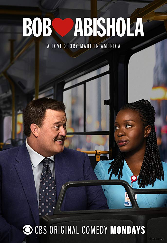 Watch Movie bob-hearts-abishola-season-1