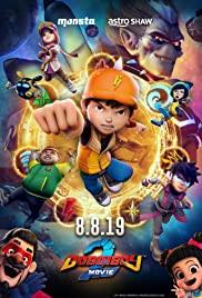 Watch Movie boboiboy-movie-2
