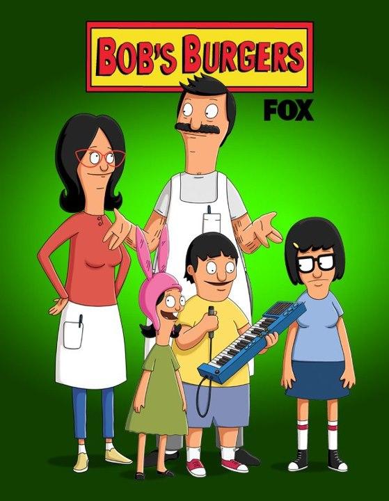 Watch Movie bob-s-burgers-season-6