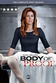 Watch Movie body-of-proof-season-1
